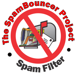 The SpamBouncer Project: Spam Filter